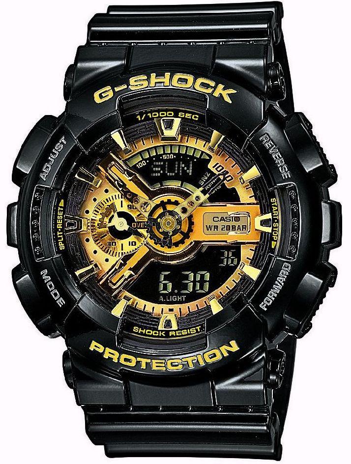 Часы Casio g shock в Минске