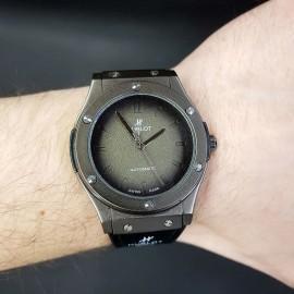 Мужские наручные часы Hublot Classic Fusion CWC026