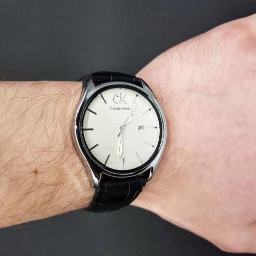 Наручные часы Calvin Klein Postminimal