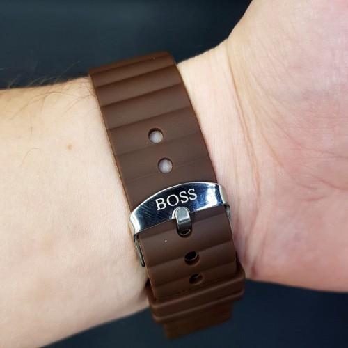 Мужские кварцевые наручные часы BOSS