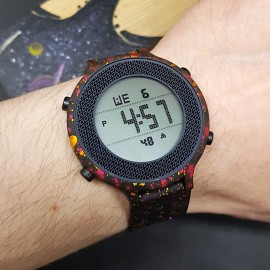 Спортивные часы CWSM002