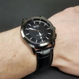 Мужские кварцевые наручные часы BOSS CWC114