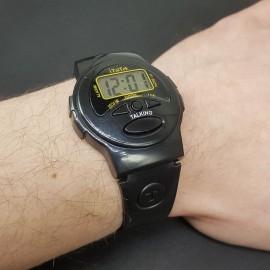 ГОВОРЯЩИЕ наручные часы iTaiTek CWS507 (оригинал)
