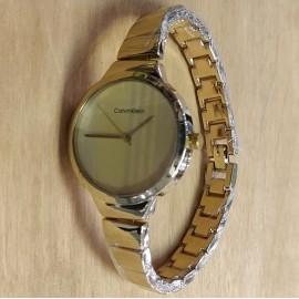 Женские наручные часы Calvin Klein EBF009