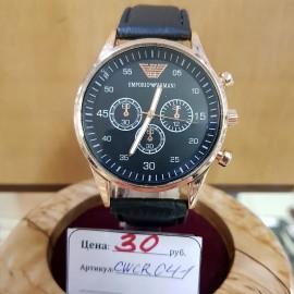 Мужские наручные часы Emporio Armani CWCR041