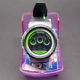 Детские спортивные часы iTaiTek CWS555 (оригинал)
