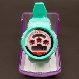 Детские спортивные часы iTaiTek CWS562 (оригинал)