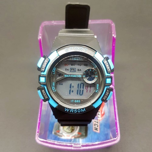 Детские спортивные часы iTaiTek CWS563 (оригинал)