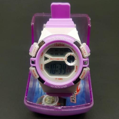 Детские спортивные часы iTaiTek CWS568 (оригинал)