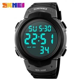 Спортивные наручные часы Skmei 1068-5 (оригинал)