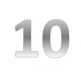 Ремешок для часов 10 мм
