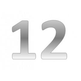 Ремешки для часов размер 12