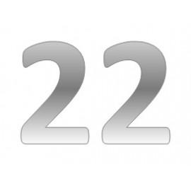 Браслет для часов размер 22