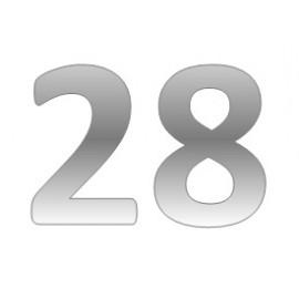 Ремешки для часов размер 28