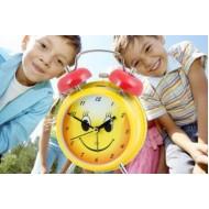 Детские будильники в Минске