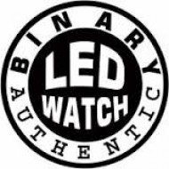 Часы Led Watch наручные