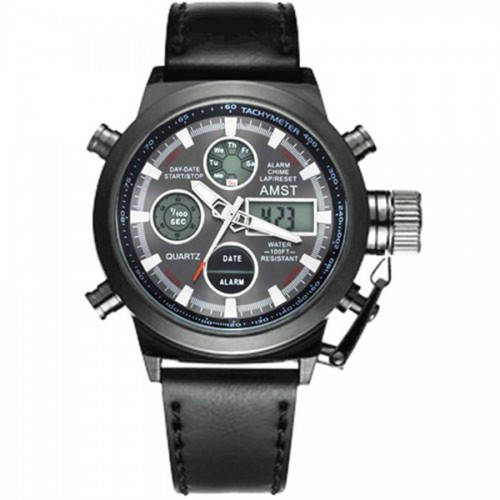 Мужские наручные часы AMST CWC274