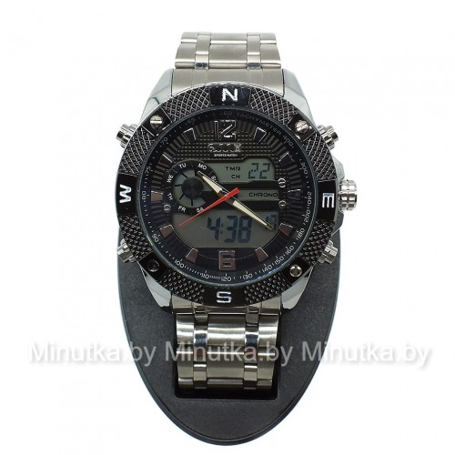 Мужские наручные часы на браслете Bistec 6.11 CWC991