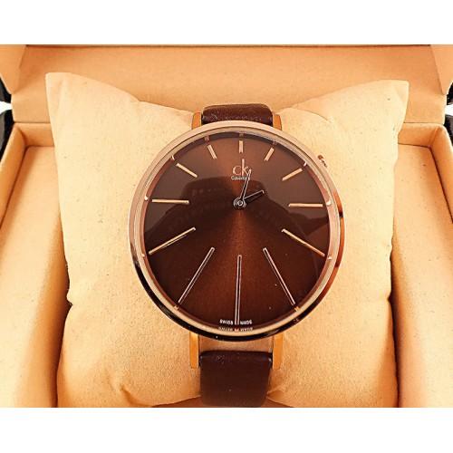 Женские наручные часы Calvin Klein Equal CWC294
