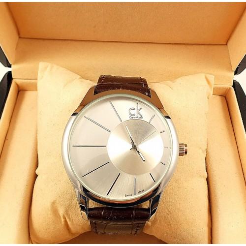 Наручные часы Calvin Klein City CWC389