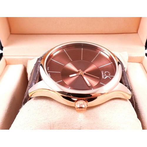 Наручные часы Calvin Klein City CWC767