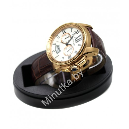 Мужские наручные часы Cartier CWC644