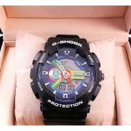 Спортивные часы Casio G-Shock CWS021