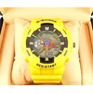 Спортивные часы Casio G-Shock CWS093