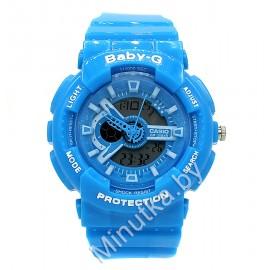 Спортивные часы Baby-G от Casio CWS143