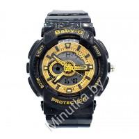 Спортивные часы Baby-G от Casio CWS218