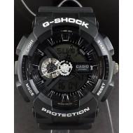 Спортивные часы G-Shock от Casio CWS406