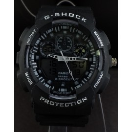Спортивные часы G-Shock от Casio CWS410