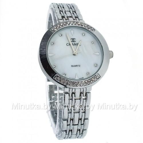 Женские наручные часы Chanel CWC120