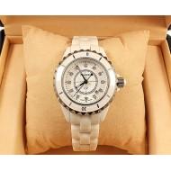 Женские наручные часы Chanel J12 CWC376