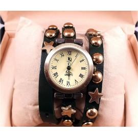 Часы с двойным ремнем Guess CWD059