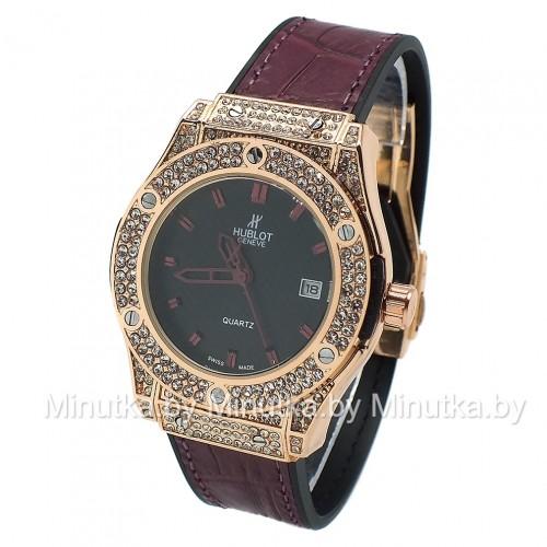 Женские наручные часы Hublot Classic Fusion CWC867