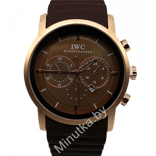 Мужские наручные часы IWC CWC906