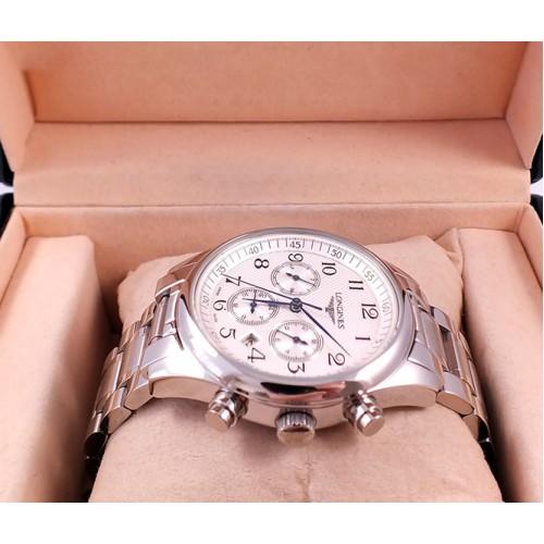 Мужские наручные часы Longines Master CWC547