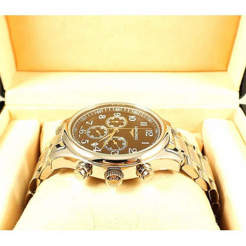 Мужские наручные часы Longines Master CWC546