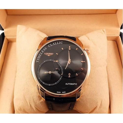 Наручные часы Longines Heritage CWC421