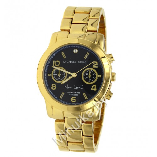 Женские наручные часы Michael Kors CWC339