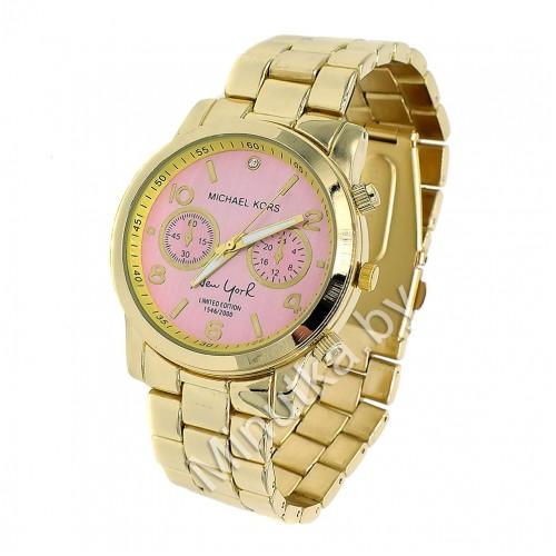 Женские наручные часы Michael Kors CWC989