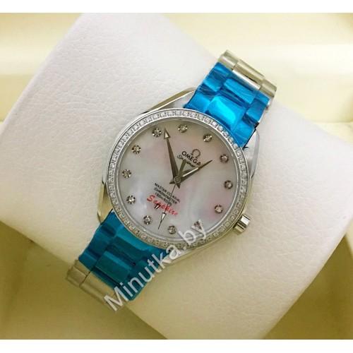Женские наручные часы Omega CWC650