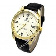 Наручные часы Omega Constellation CWC654