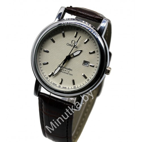 Наручные часы Omega CWC833