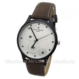Наручные часы в черном корпусе Patek Philippe CWC024