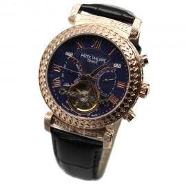 Мужские механические наручные часы Patek Philippe CWC137