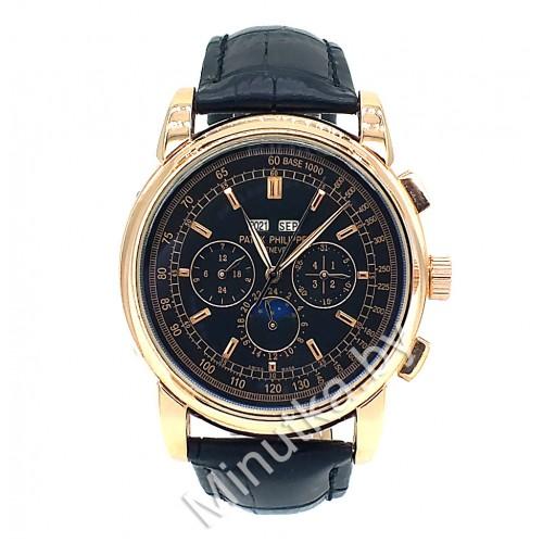 Мужские наручные часы Patek Philippe Grand Complications CWC160