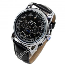 Мужские наручные часы Patek Philippe Complications CWC291