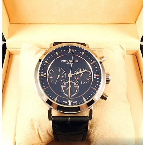 Мужские наручные часы Patek Philippe Grand Complications CWC712